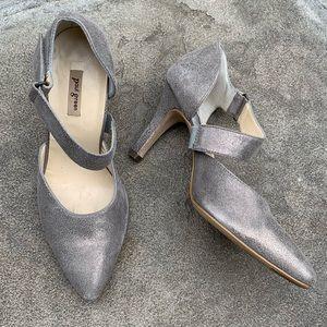 Paul Green Desire D'Orsay pointy Toe Heel Pump